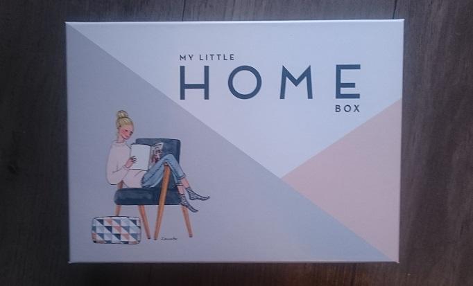 my little home box février 2016