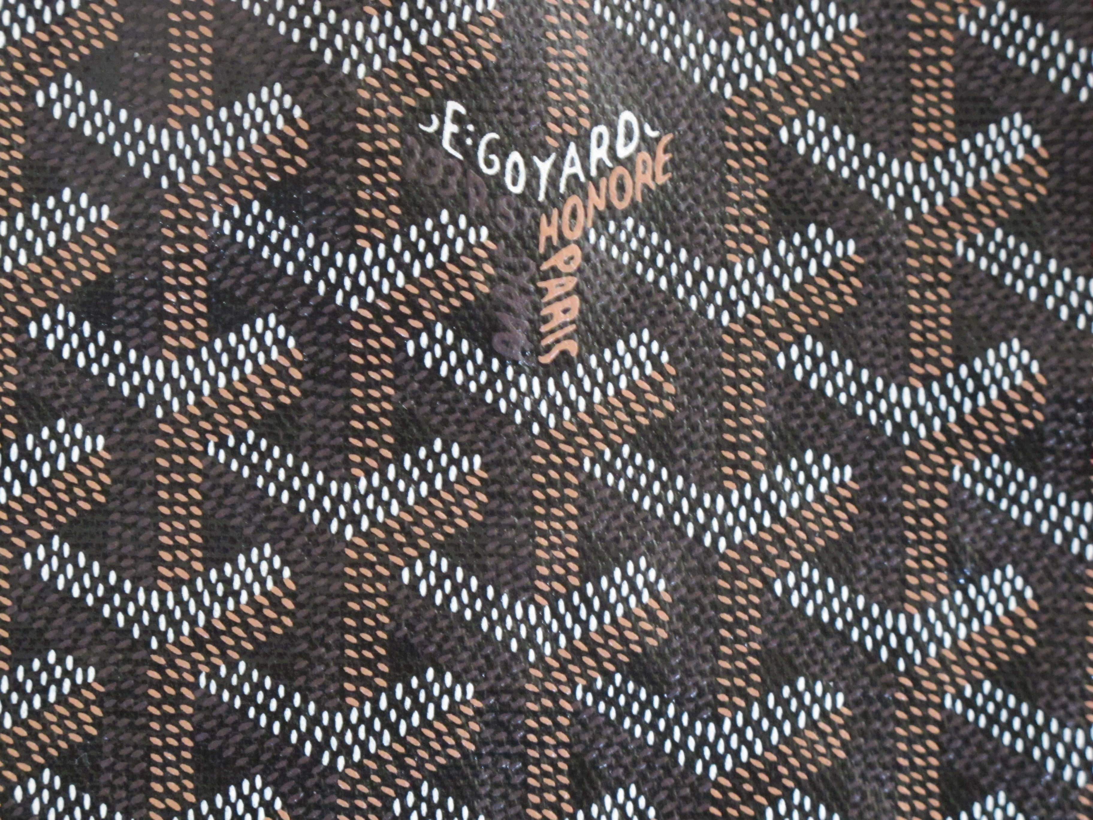 Goyard Wallpaper Iphone 6 La Femme Fran 199 Aise Itinerary Of The French Woman Places