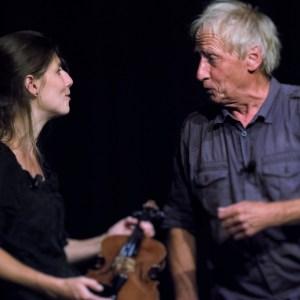 Virginie Basset & Patric Rochedy