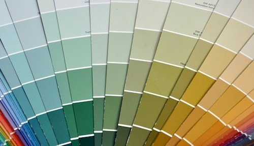 Bathroom Paint Ideas In Most Popular Colors