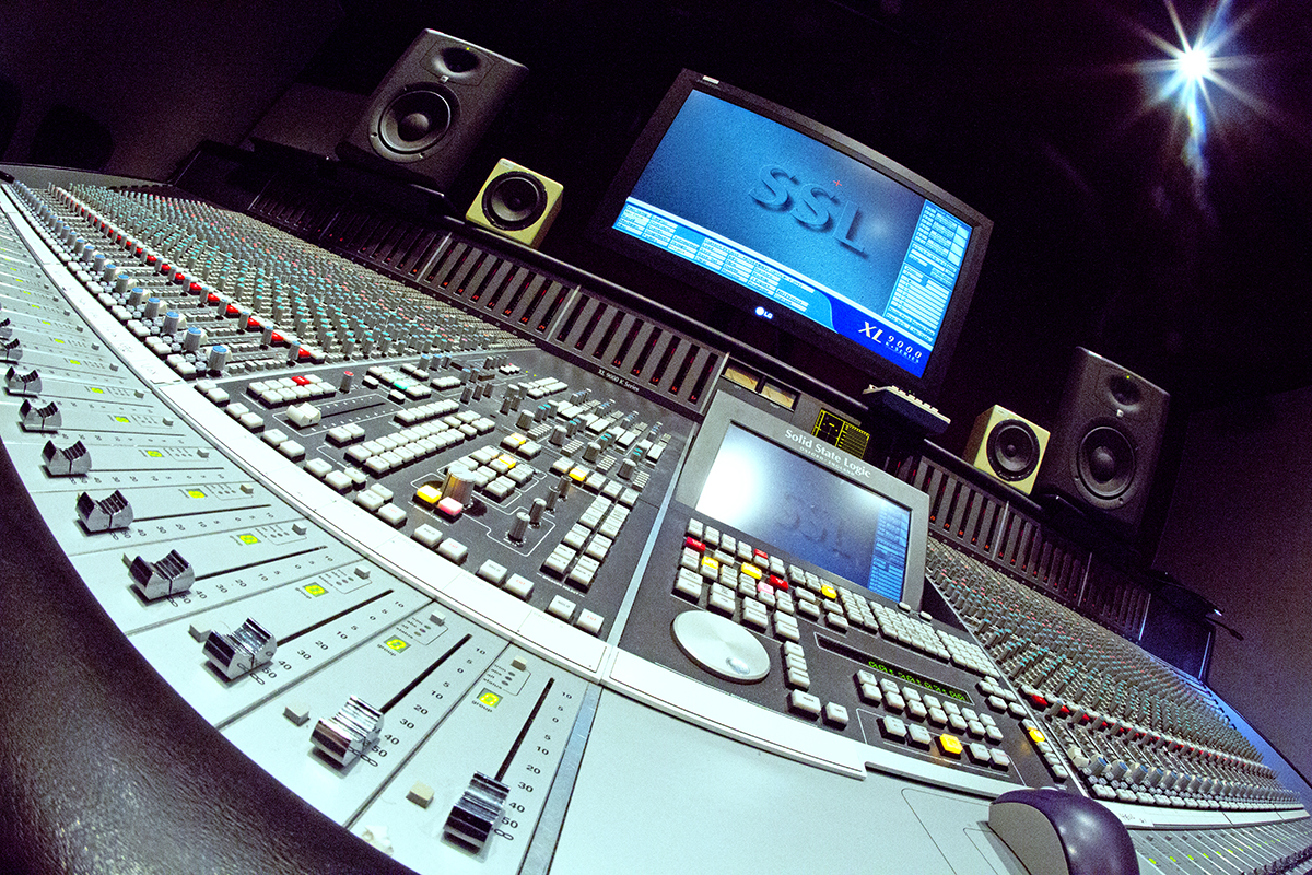 Post Production Los Angeles Post Production Sound Internship Available
