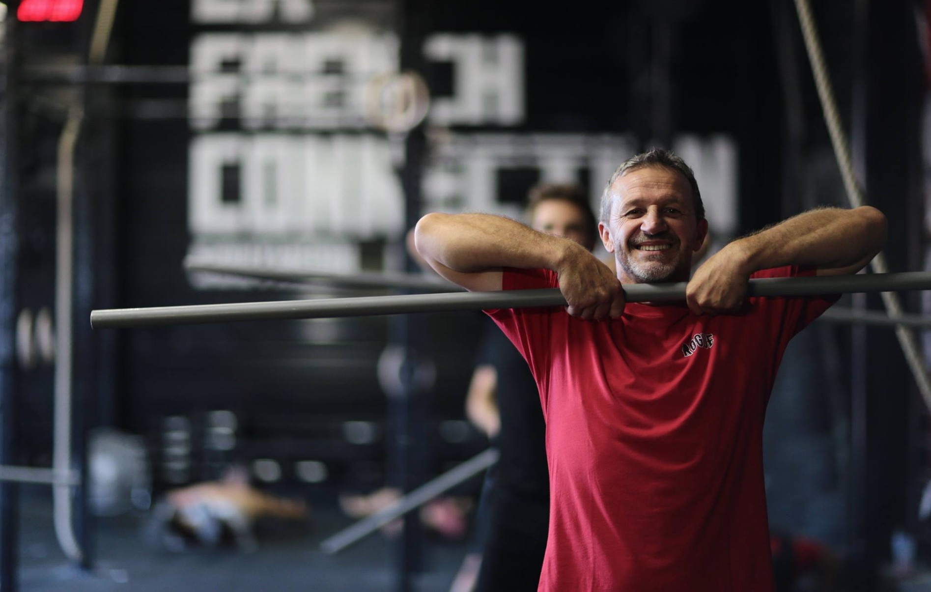 Salle De Sport Salon De Provence Crossfit Salon De Provence La French Co 6 Boxs De Crossfit