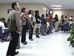 State Unemployment Florida