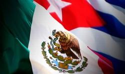 mexicubaflag