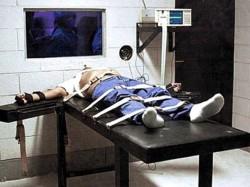 pena capital texas