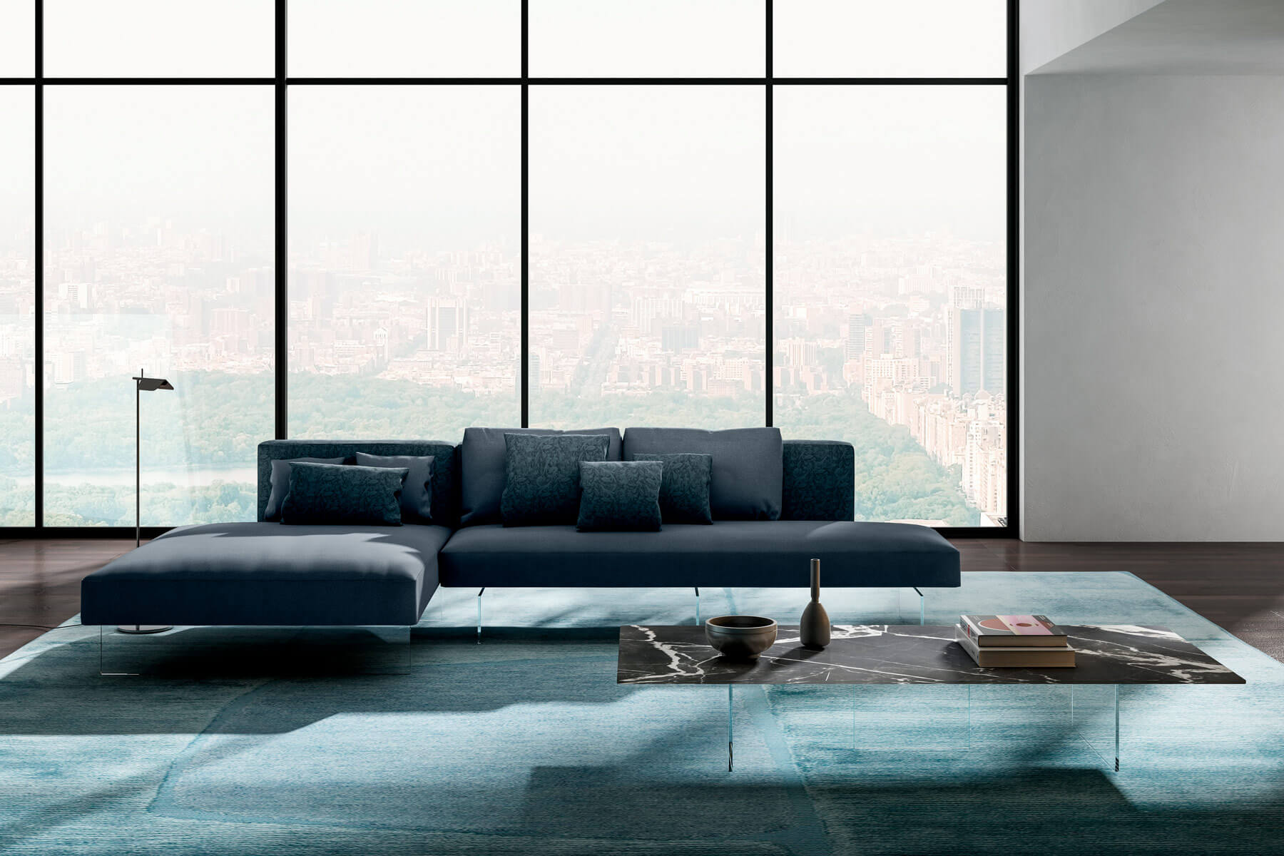 Seats En Sofa Arnhem Air Sofa A Modular Sofa For Your Well Being Lago Design