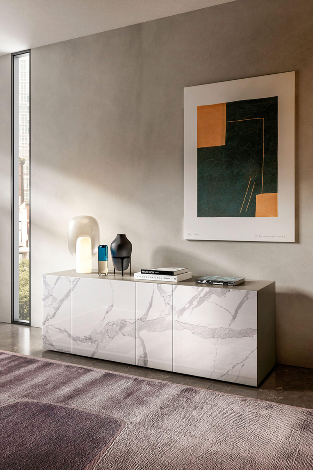 Designer Sideboards 36e8 Sideboard The Combinations Of The 36e8 System Lago Design