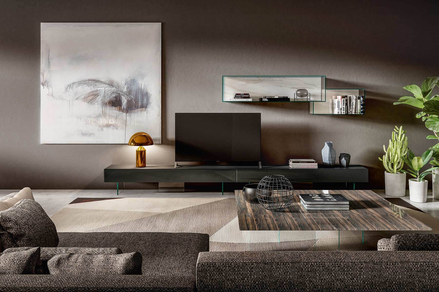 Tv Units Lago Design
