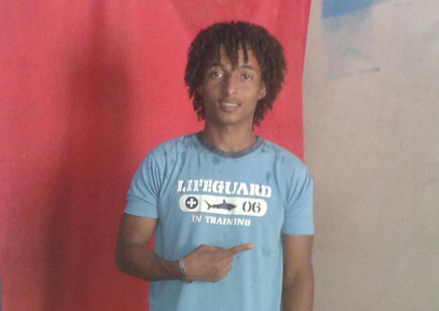 Prospecto asesinado del Zulia FC fue velado en Colombia
