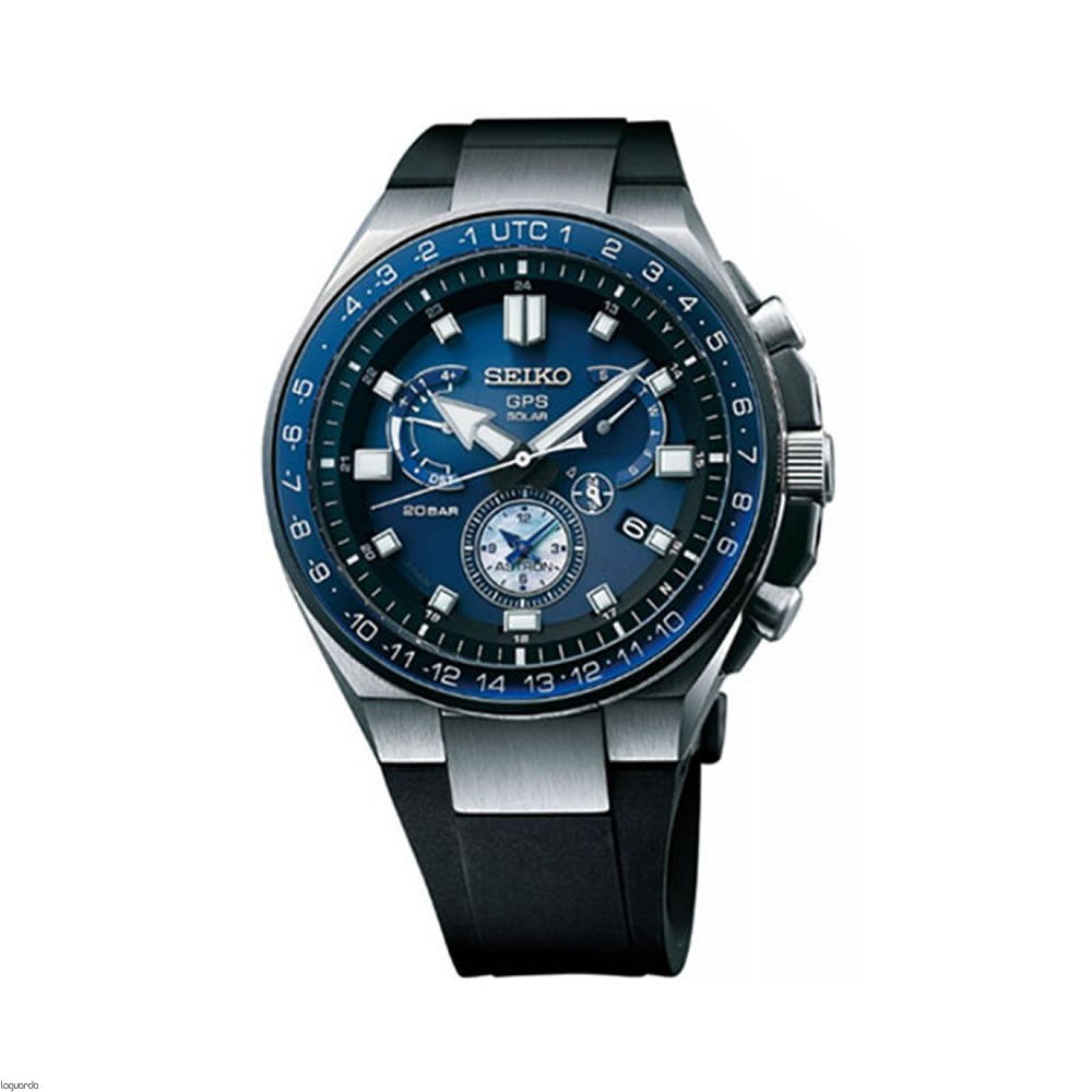 Seiko Astron Sse167 Seiko Astron Executive Sports