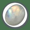 Propiedades piedra de luna