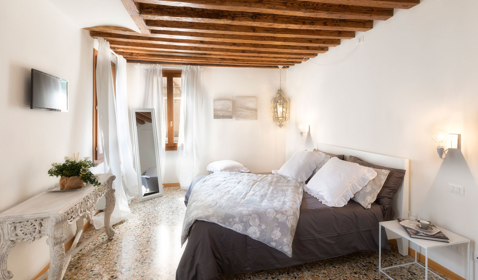 B B Bed Breakfast The Rooms Of B B Laguna 724 B B Venezia