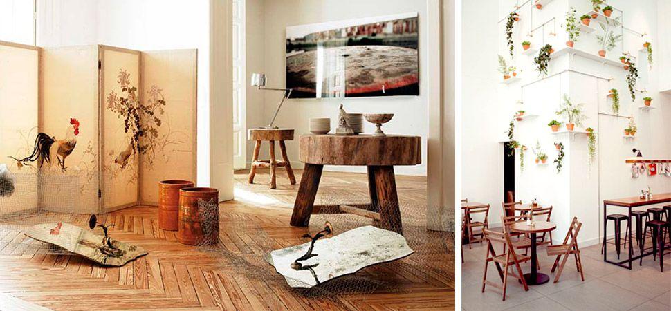 Curso de dise o de interiores y paisajismo la habitaci n for Diseno de interiores curso