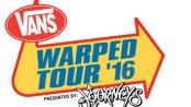 vans WarpedTour16-Color