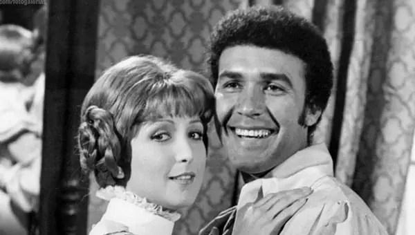 las 250nicas telenovelas de los 60 que se han refriteado