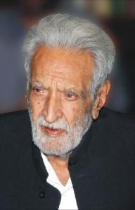 Justice Muhammad Hassan Sindher