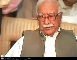 Justice mir Hazar Khoso