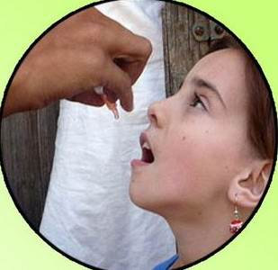 Punjab will hold polio campaign from February 15 to 17