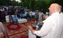 Ch Sarwar announces the names of PTI Punjab Executive council members