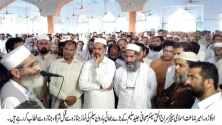 Government has failed to provide medical cover to citizens : Senator Siraj ul Haq