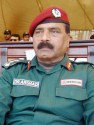 Brig. (r) Dr. Arshad Zia appointed as Acting Director General Rescue 1122