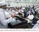 JI Shoora expresses deep concern over the increasing political instability in the country