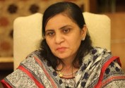 Mumtaz Mughal promoted as Resident Director of Aurat Foundation Lahore