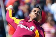 ICC confirms ban as Narine's bowling action found to be illegal