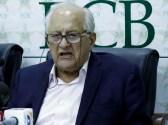 Chairman PCB Shaharyar M. Khan congratulates Team Pakistan