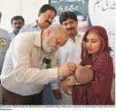 Punjab will hold polio campaign from May 23 to 25