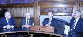 British Parliamentarians term Kashmir situation appalling