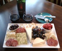 Meat And Cheese Plate & How To Build A Cheese Platter Sc 1 ...