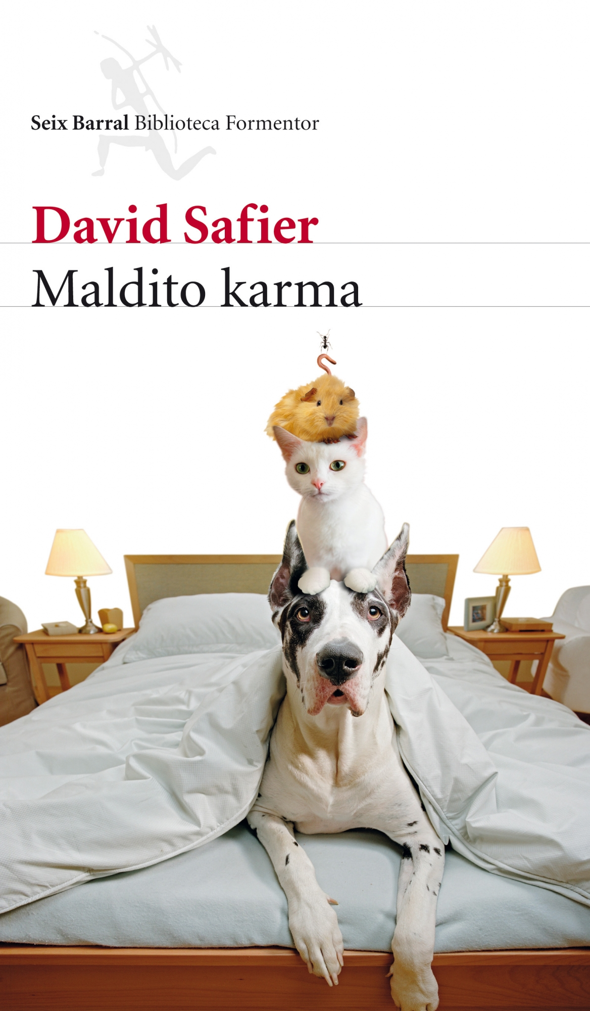 Libro Maldito Karma 301 Moved Permanently