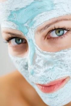 Facial Procedure at LaJames Beauty School