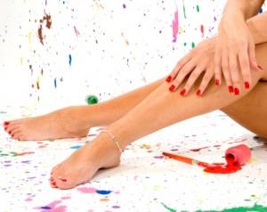 LaJames Beauty School Nail Technician Program