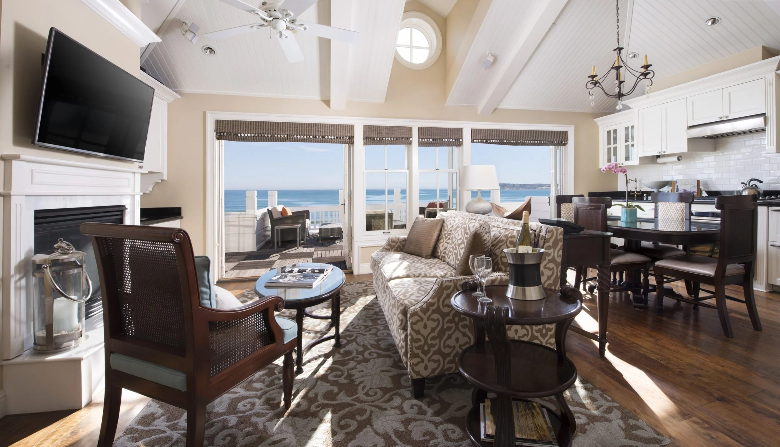 Upscale Ceiling Fan 13 Best Luxury San Diego Hotels Beachfront Family Downtown