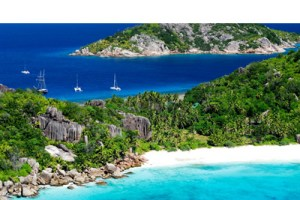 Things to do on La Digue Island Seychelles