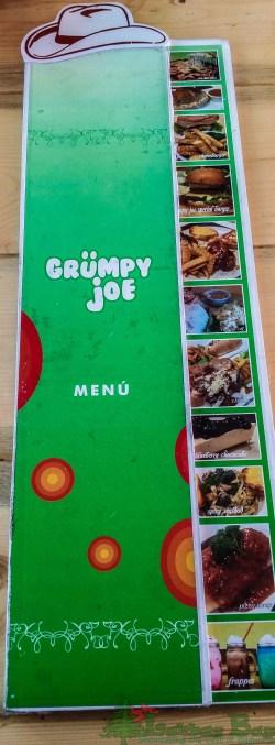 Grumpy-Joe-Menu