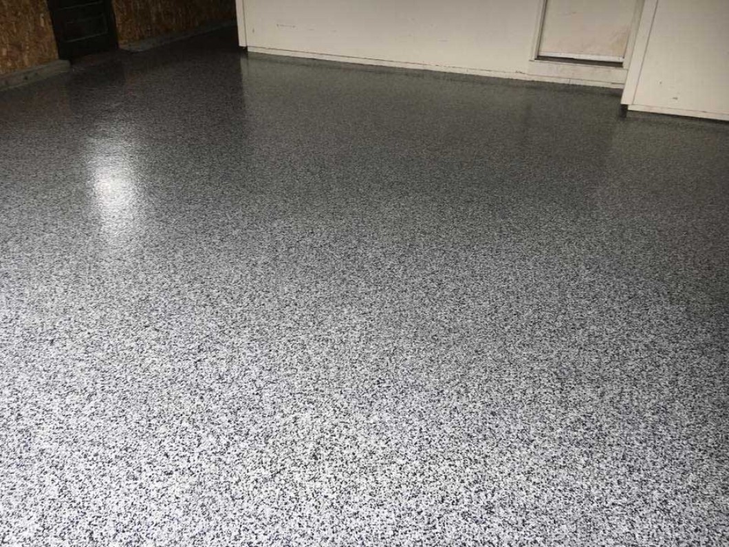 Epoxy Flooring Duluth And Minneapolis Mn Lake Effect Coatings