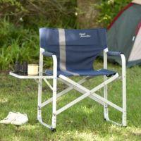 Garden Director's Chair in garden furniture at Lakeland