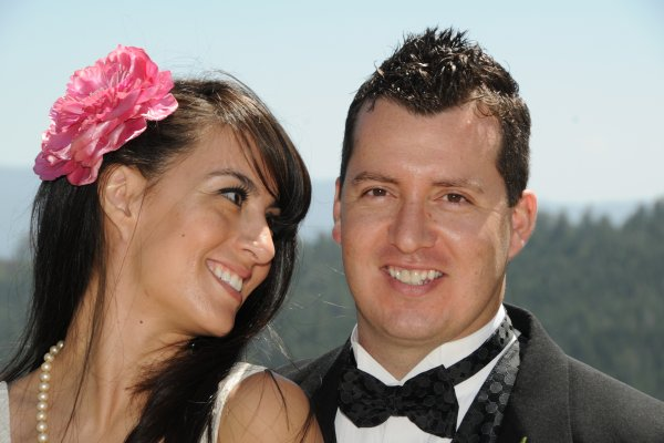 Weddings at Emerald Bay Tahoe