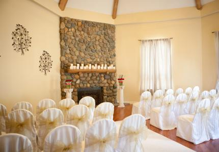 Tahoe Wedding Chapel