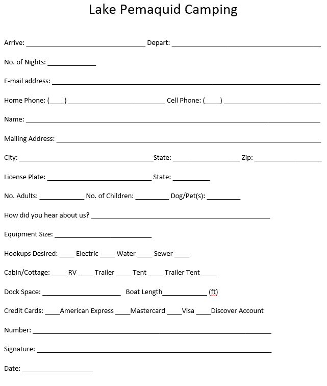 reservation forms in pdf cvresumecloudunispaceio