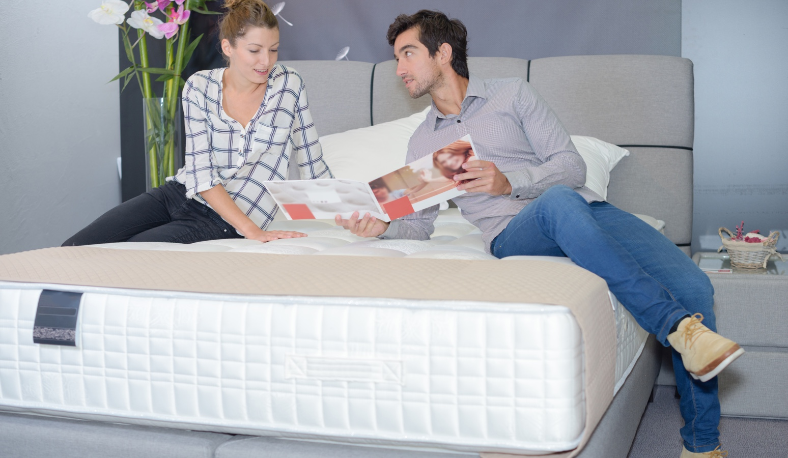 When To Buy A New Mattress When To Buy A New Mattress The Lakeside Collection