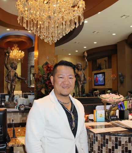 Majestic Nail Spa Designed To Pamper Customers Lakeside Dfw