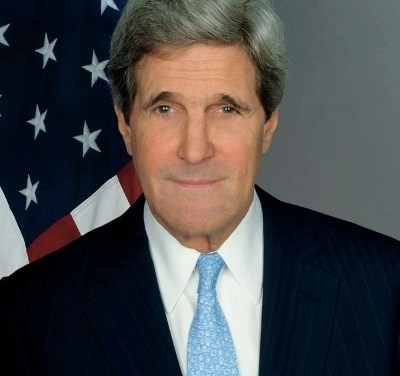 Sec State John Kerry Condemns DPRK Missile Launch