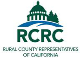 Rural County Representatives of California (RCRC) Regulatory Update
