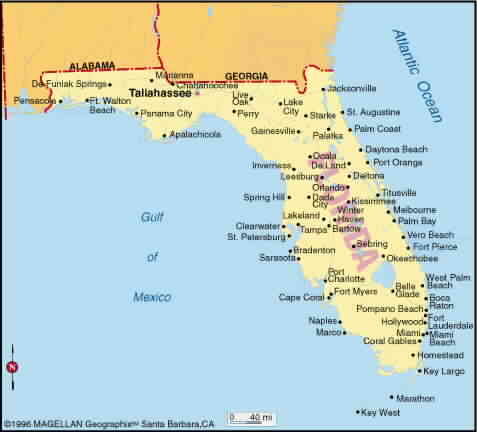 Misdemeanor Probation In Florida And Travel Boat Ramp - Book A Tiger Telefonnummer