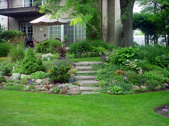 Perennial Gardens Lakeview