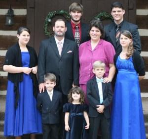 Dziadul Family